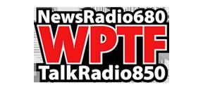 WPTF Radio