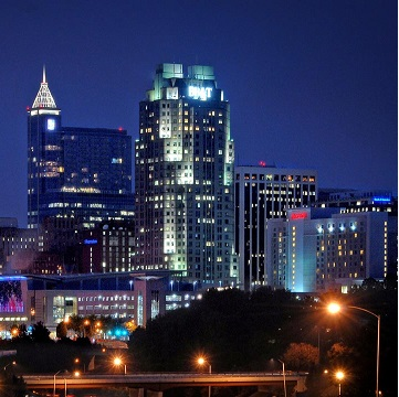 Greensboro, NC