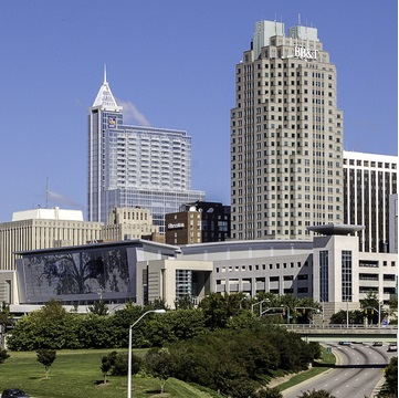Raleigh/Durham, NC